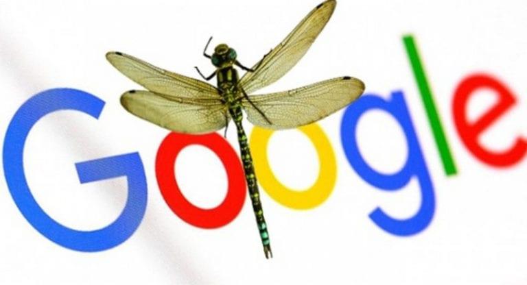CEO Google Masih Bungkam Soal Proyek Dragonfly ke Senat AS