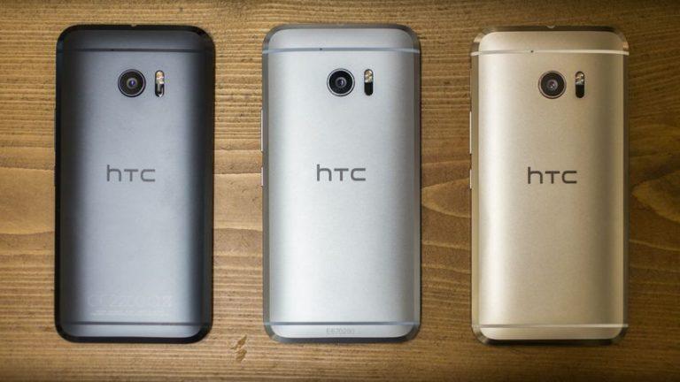 Dikabarkan Krisis, HTC Malah akan Rilis Smartphone Blockchain