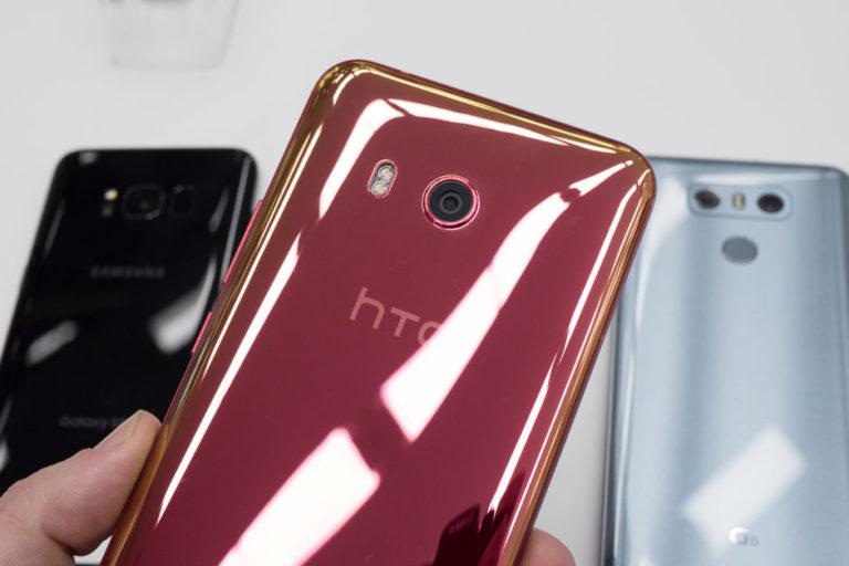 Pemasukan Terus Merosot, HTC Segera Tamat?