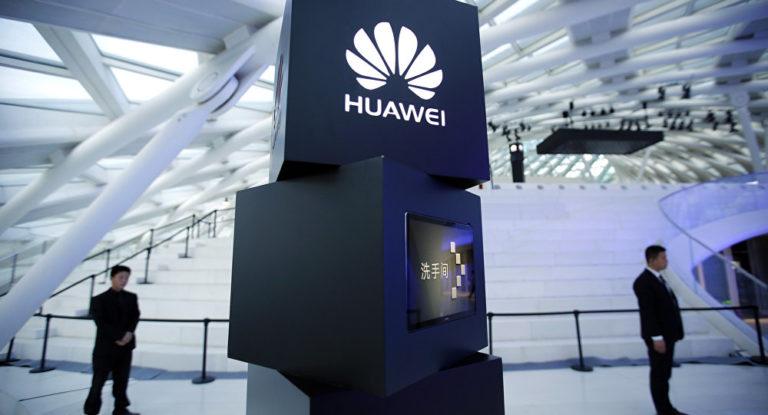 Huawei Dilarang Australia Ikut Campur Soal 5G