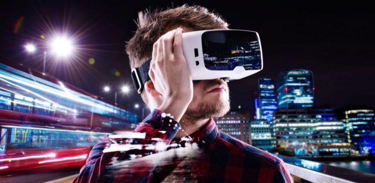 VR Bisa Membuat Orang Lebih Berempati