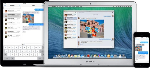 Apple Sempat Rayu Operator Seluler Pakai iMessage