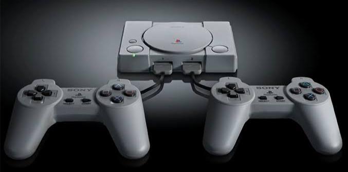 Ini Daftar 20 Game di Sony PlayStation Classic