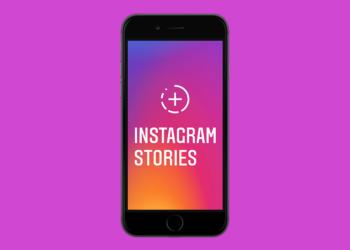Durasi Instagram Stories