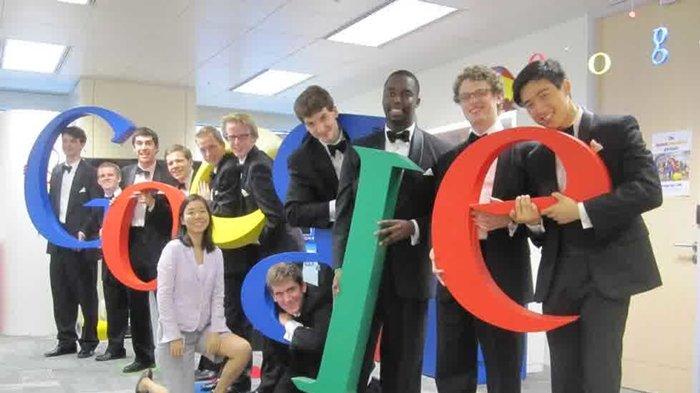 Protes Kasus Andy Rubin, Karyawan Google Gelar Mogok Kerja