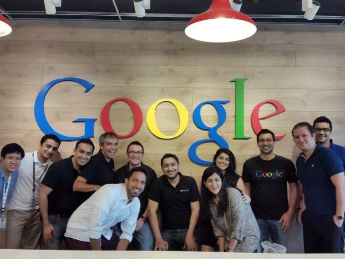 """Googlers Kecewa Google """"Lindungi"""" Skandal Seks Andy Rubin"""