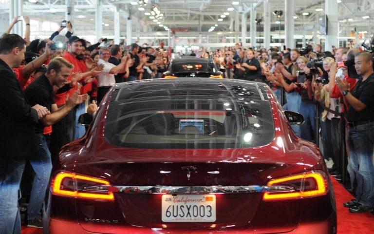 Dua Tahun Lagi, Penjualan Mobil Listrik akan Laku Keras