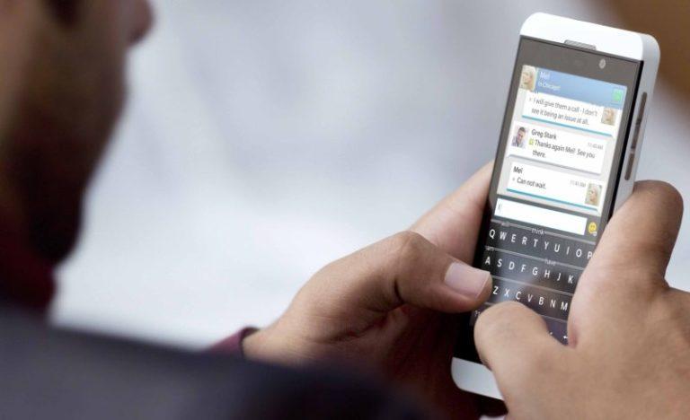 Sambil Chatting, Kamu Bisa Kirim Uang via BBM