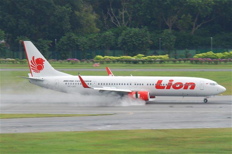 Kominfo Himbau Warganet Tak Sebar Hoax Musibah Lion Air