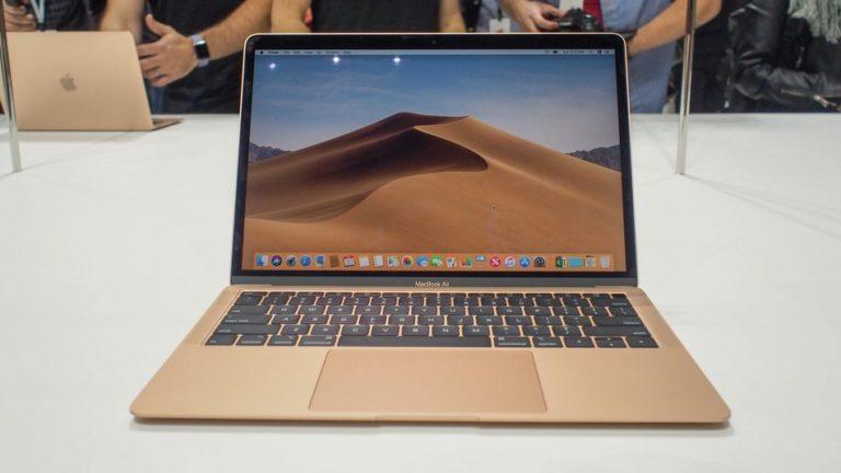 Punya Banyak Keunggulan, Segini Harga MacBook Air Terbaru