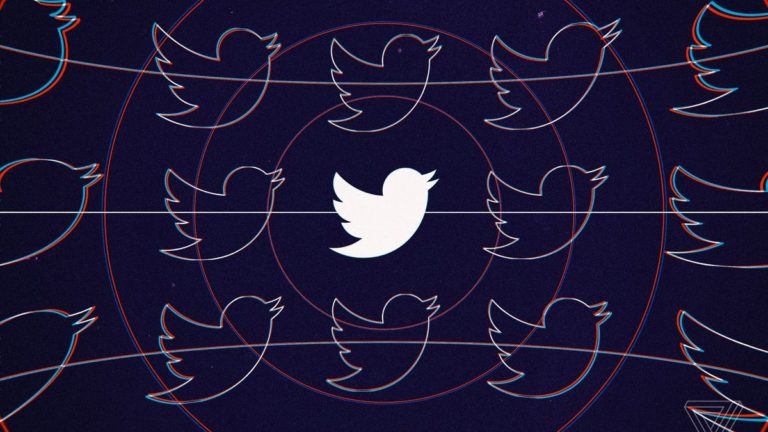 Ada Mata-mata Arab Saudi di Twitter?