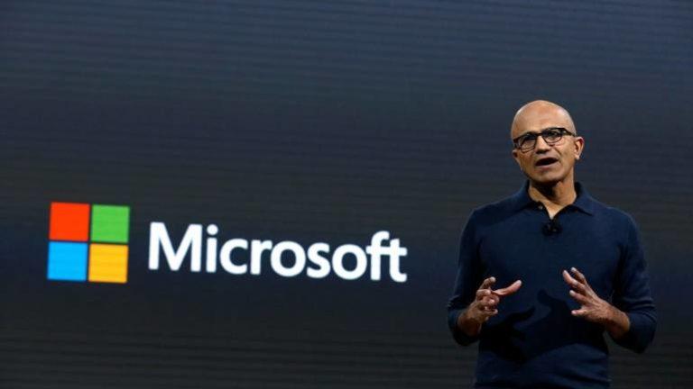 Diprotes Karyawan, Microsoft Tetap Garap Proyek Militer AS
