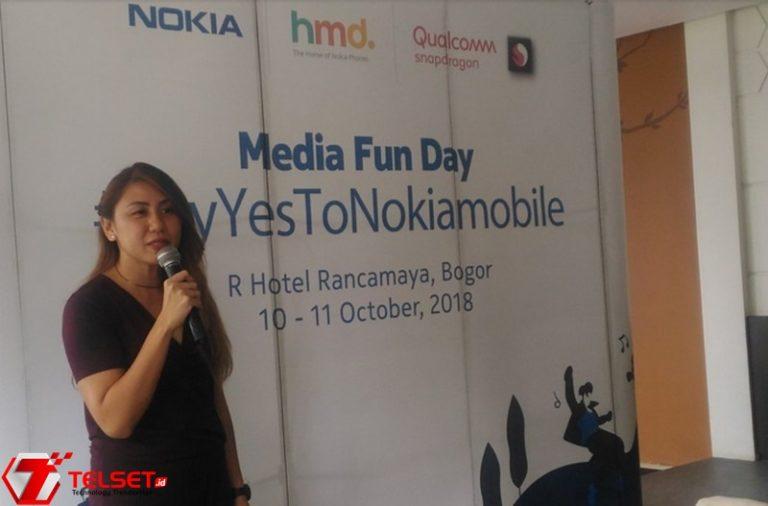 Rupiah Loyo, Harga Ponsel Nokia Malah Turun