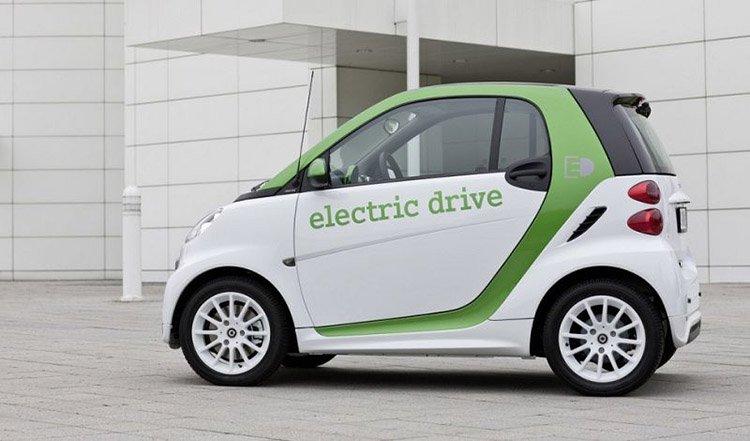 Body Mobil Bisa Gantikan Baterai Mobil Listrik