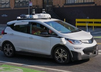 Mobil otonom