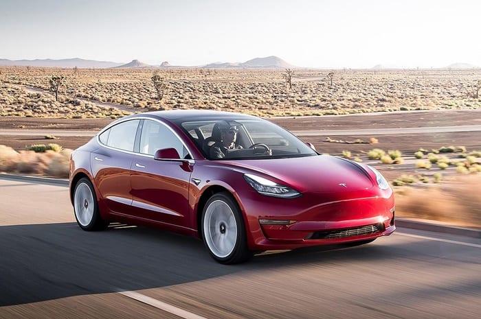 Autopilot Tesla Dicap Buruk oleh Komite Keamanan Eropa
