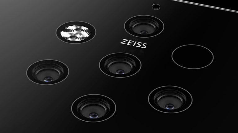 Nokia 9 PureView akan Diluncurkan Tahun Depan?