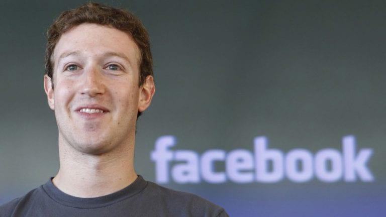 Giliran Facebook Sumbang Rp 15 Miliar untuk Pemulihan Sulteng