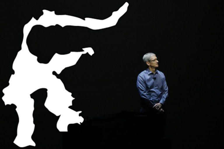 Apple Sumbang Rp 15 Miliar untuk Pemulihan Pascagempa Sulteng