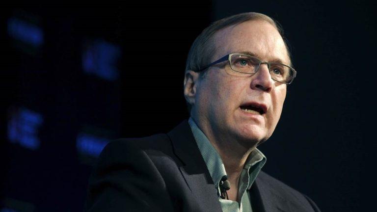 Pendiri Microsoft Meninggal Dunia, Bos Teknologi Berduka