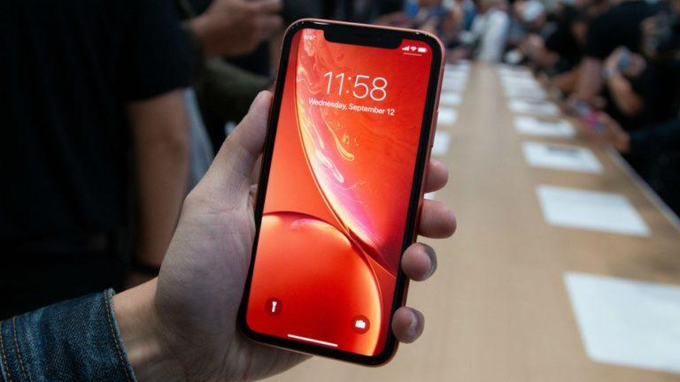 Aneh, iPhone XR Versi Unlocked Sudah Dijual Duluan