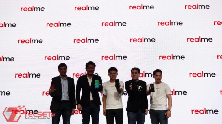 Resmi Diperkenalkan, Ini Harga Realme 2 di Indonesia
