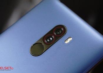 Google Camera di Pocophone F1