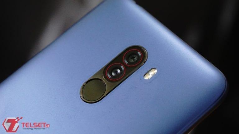 Cara Gunakan Google Camera di Pocophone F1 Tanpa Root