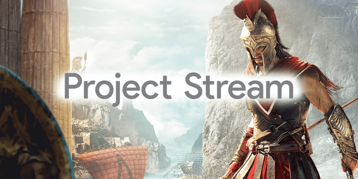 Project Stream