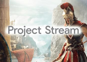 Project Stream