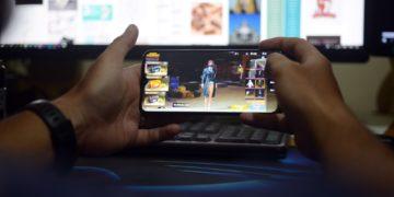 Smartphone Gaming Rp 2 Jutaan