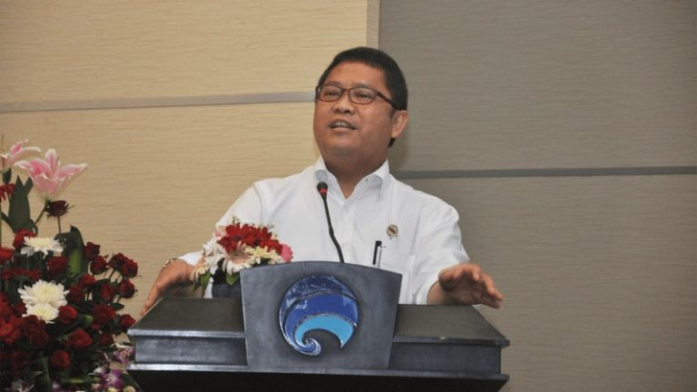 Rudiantara Minta Warganet Tidak Sebarkan Foto Hoaks Lion Air