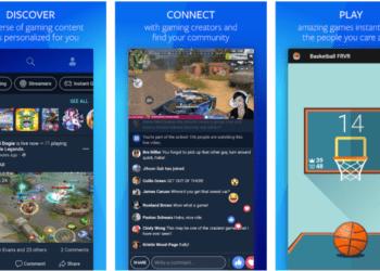 Platform gaming Facebook