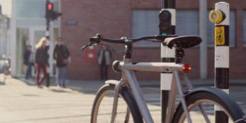 Sepeda otomatis