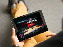 Situs Streaming Olahraga