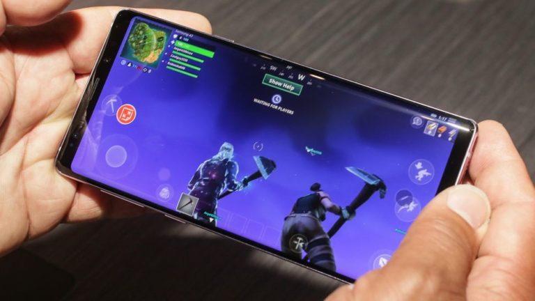 Samsung Segera Rilis Pesaing Berat ROG Phone dkk?