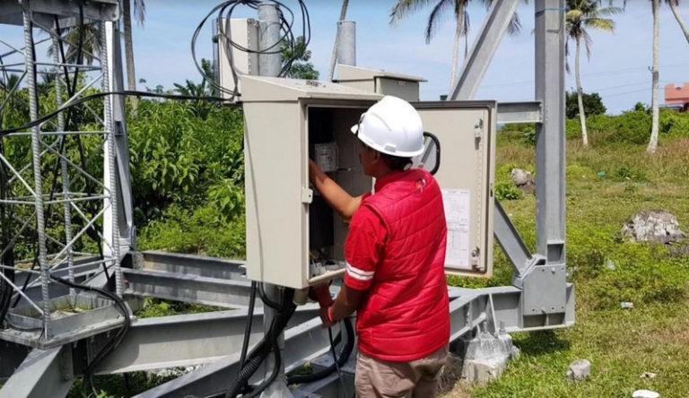 Jaringan Telkomsel di Palu dan Donggala Pulih 100%