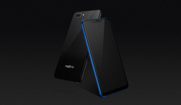 Realme C1: Raja Baru Smartphone Entry-Level dengan Dual Kamera