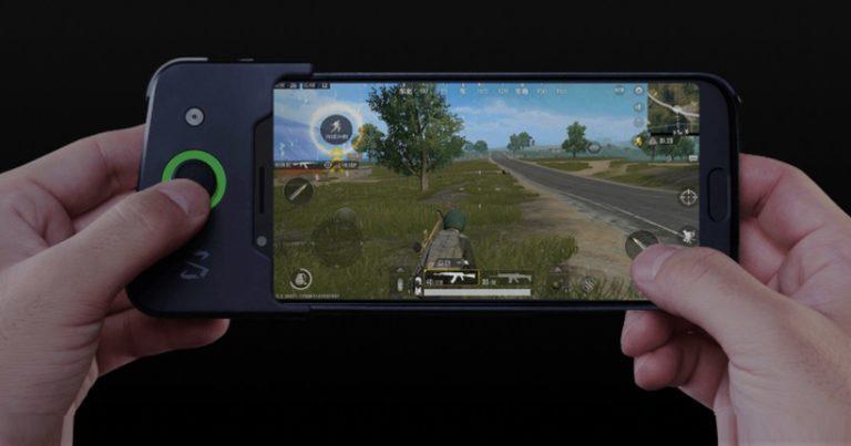 Gamers Siap-siap! Xiaomi Blackshark akan Dijual Secara Global