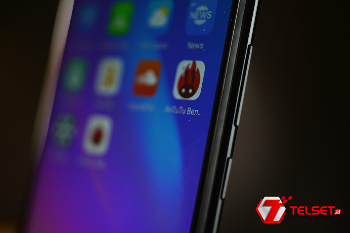 review Advan G3