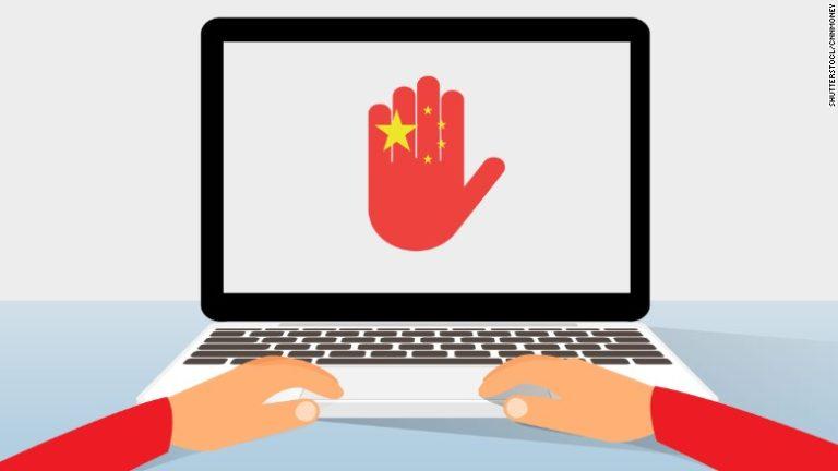 """Operator China """"Pasrah"""" Data Penggunanya Diambil Kepolisian"""
