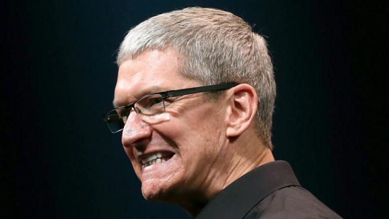 Marah Besar, Bos Apple Ingin Berita Ini Dihapus