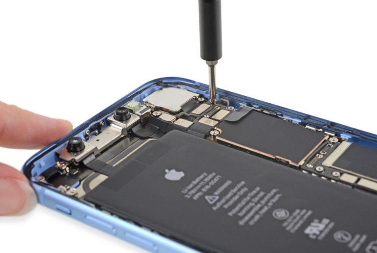 "iPhone XR adalah ""iPhone 9 yang Hilang""?"