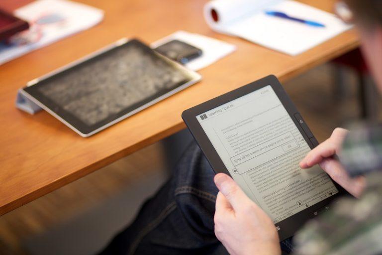 Uni Eropa Bakal Pangkas Pajak E-Book dan Publikasi Digital Lainnya