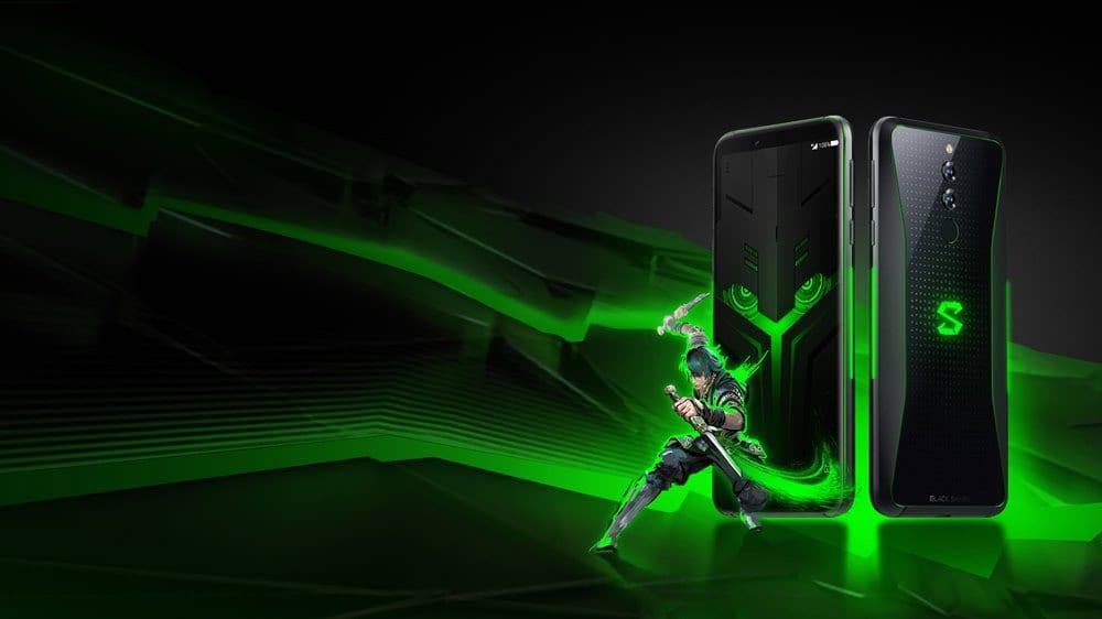 fitur unggulan Xiaomi Black Shark Helo