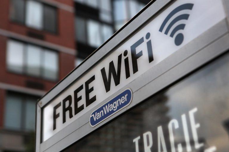 Cara Ubah SSID dan Password WiFi jadi QR Code