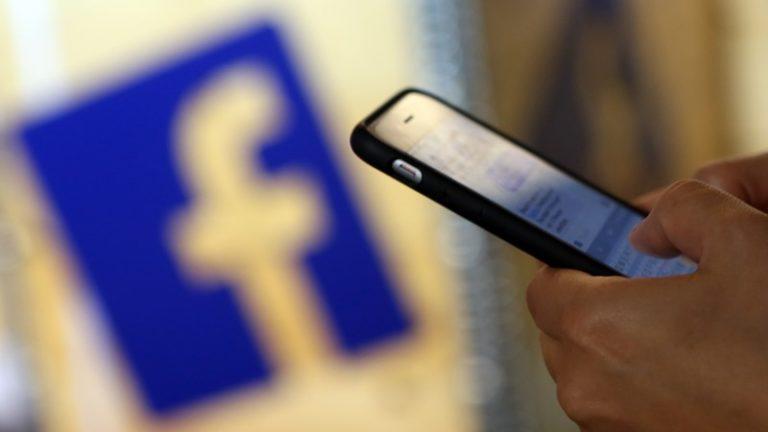Facebook Larang Keras Pengguna Unggah Konten SARA
