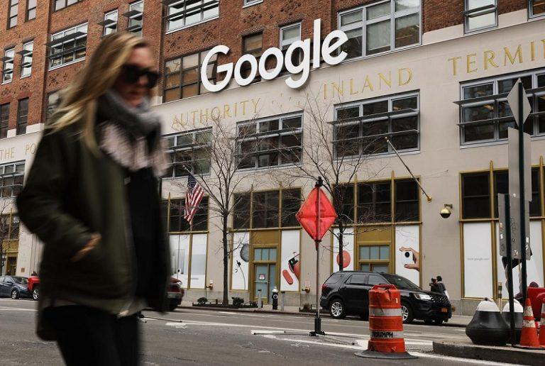 Mundur dari Proyek Cloud Pentagon, Ada Apa dengan Google?