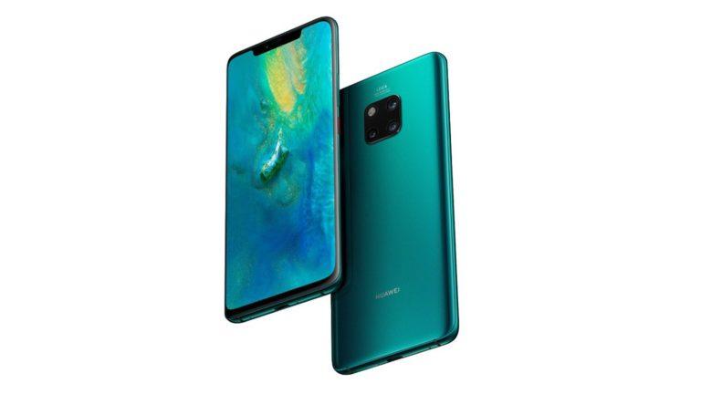 Mahal, Sehebat Apa Spesifikasi Huawei Mate 20 dan 20 Pro?