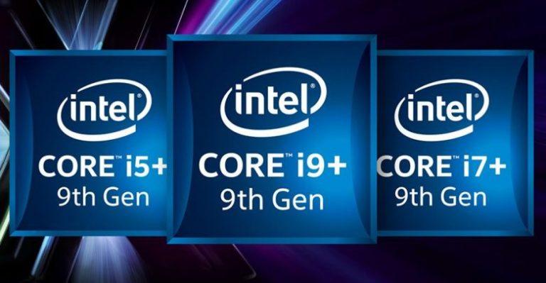 Intel Rilis 3 Prosesor Gaming Generasi ke-9, Ada yang Terbaik